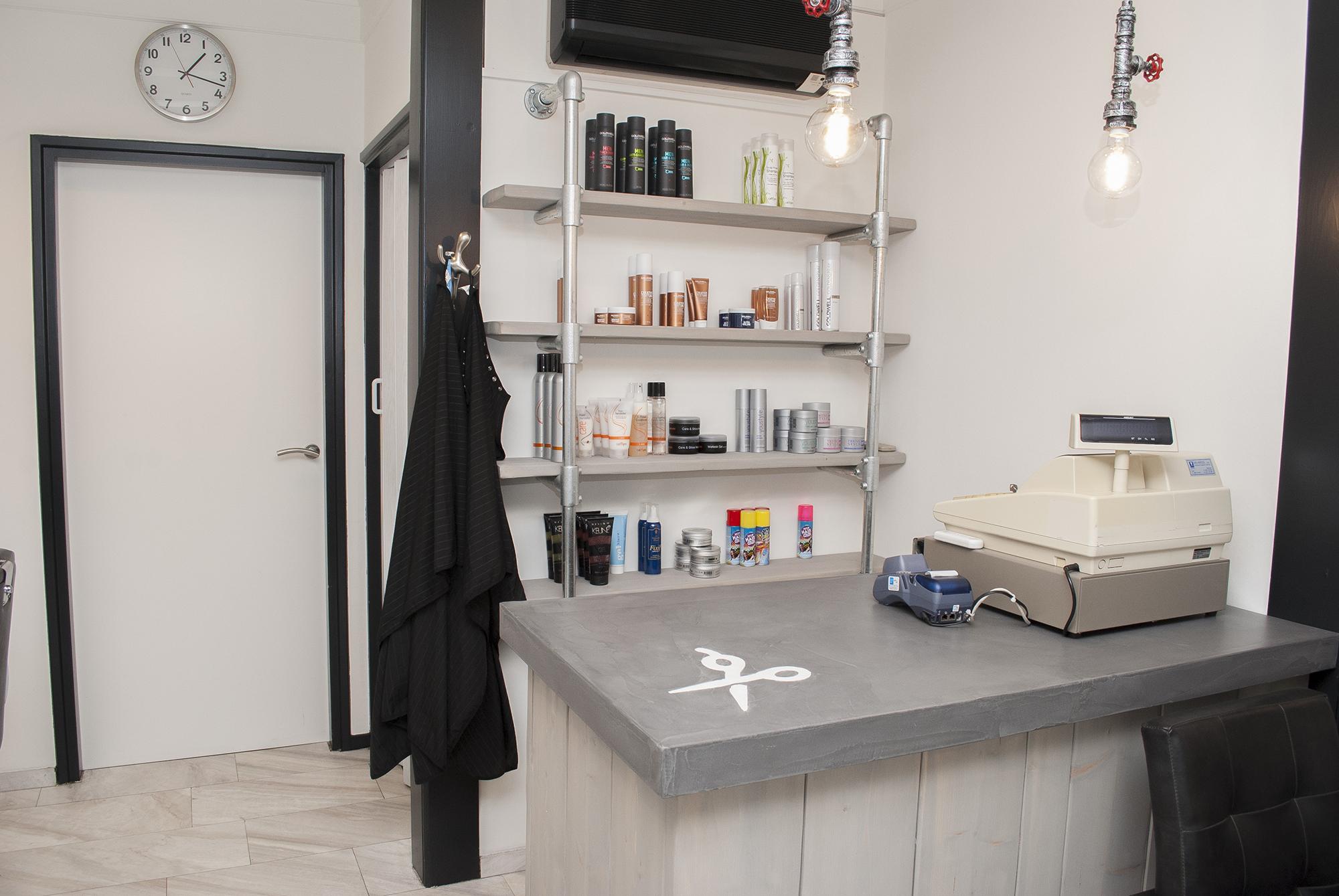 Barbershop Rijssen